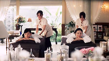 しずかちゃんと吉高由里子が自分磨き